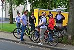 FOF Radtour 2014